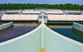 Nutrient Removal - Lakeside Equipment Corporation closed-loop reactor