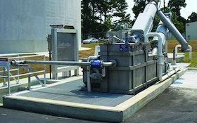 Biosolids Handling/Hauling/Disposal/Application - Lakeside Equipment Corporation Raptor