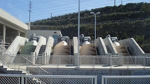 Pumps - Lakeside Equipment screw pump