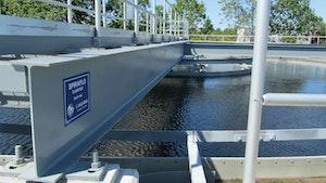 Clarifiers - Lakeside Equipment Corporation Spiraflo clarifier