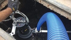 Mixers/Mixer Components - Landia AeriGator