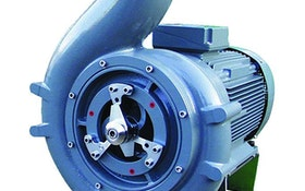Chopper/Grinder Pumps - Landia Chopper Pump