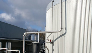 WEFTEC Spotlight: Landia Offers GasMix System for Anaerobic Digesters