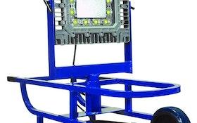 Larson Electronics LED portable tank light