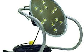 Larson portable LED work light