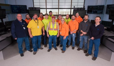 A Cool Career: Craig Lawniczak Retires After 43 Years at Green Bay WWTP