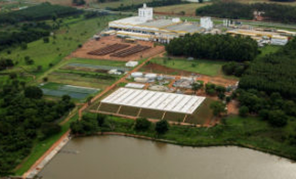 Brazil Dairy Producer Captures Biogas from Anaerobic Digestion