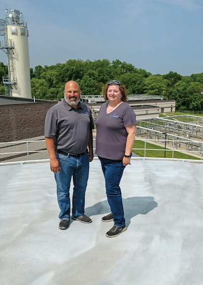 A Pennsylvania Authority Finds a Clean, Neat, Efficient Solution for Moving Beyond Class B Biosolids
