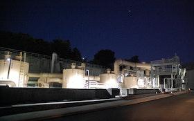 LED lights making inroads as treatment plants seek savings