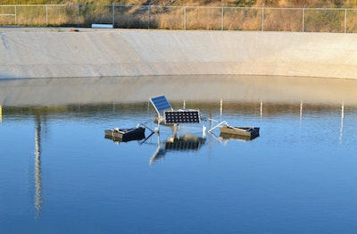 Green buildings offer 'golden' savings opportunity for water and wastewater plants