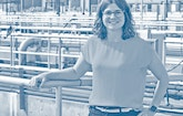 From Building Rockets to Analyzing Wastewater: Liz Werth Finds a Rewarding Career