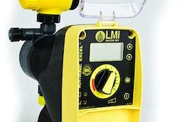 Metering Pumps - LMI Pumps ROYTRONIC EXCEL Series AD
