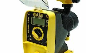 Metering Pumps - LMI Pumps ROYTRONIC EXCEL Series AD Pump