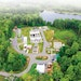 Problem: An Overloaded Treatment Plant. Solution: A New Facility With Water Reuse