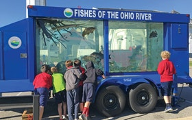 Louisville's Annual Water Festival Marks 10 Years of Inspiring Kids