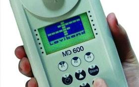 Meters - Lovibond Tintometer MD 600