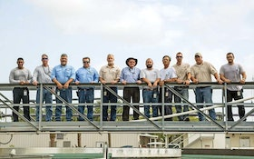 How an Award-Winning Plant is Putting Veterans to Work