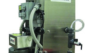 Chemical/Polymer Feeding Equipment - Lutz-JESCO America LJ-Polyblend Polymer System