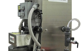 Chemical/Polymer Feeding Equipment - Lutz-JESCO America Corp. LJ-Polyblend Polymer System