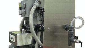 Chemical/Polymer Feeding Equipment - Lutz-JESCO America LJ-PolyBlend Polymer System