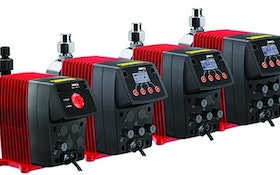 Metering Pumps - Lutz-JESCO America Corp. MEMDOS Smart Series