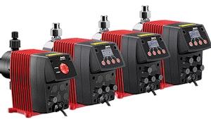 Pumps - Lutz-JESCO America MEMDOS Smart Series