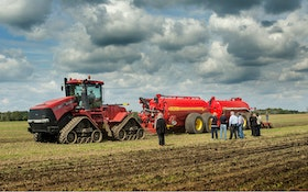 Lystek International Releases 2015 Crop Trial Results