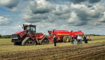 Lystek International Releases 2015 Crop Trial Results