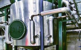 Biosolids Handling/Hauling/Disposal/Application - Lystek International thermal hydrolysis system