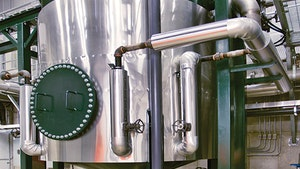 Biosolids Handling/Hauling/ Disposal/Application - Lystek International thermal hydrolysis system