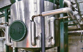 Asset Management - Lystek International thermal hydrolysis system
