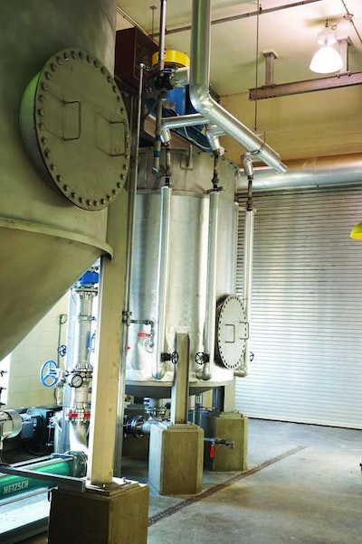 Get the Scoop on Low-Temperature Thermal Hydrolysis
