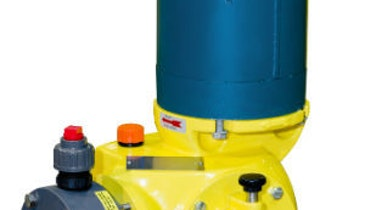 Want Reliability? MACROY Metering Pumps Are the Answer