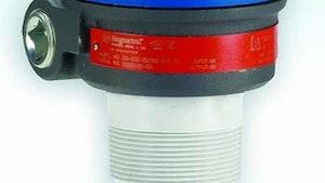 Process Control Equipment - Magnetrol Model R82