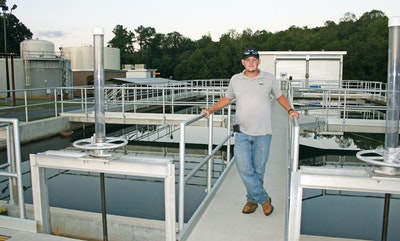 Here's How a North Carolina Plant Team Deals With Variable Source Water Turbidity