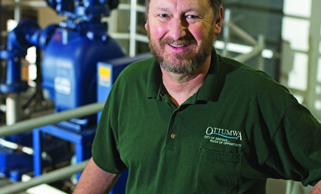 Iowa Plant Superintendent Kam Reeves Leads By Coaching And Example