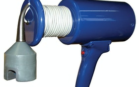 Lagoons/Lagoon Components - Markland Specialty Engineering Sludge Gun