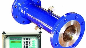 Meters - Markland Specialty Engineering Suspended Solids Density Meter