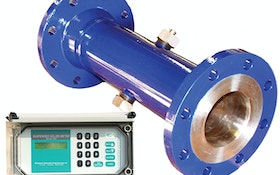 Monitors - Markland Specialty Engineering Suspended Solids Density Meter