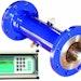 Monitors - Suspended solids density meter