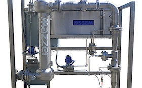 Ozonation Equipment/Systems - Mazzei Injector Company GDT System