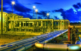 Tri-Fuel Cogeneration System Mixes Digester, Landfill and Natural Gas