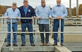 A Mix of Surface and Groundwater Sources Keeps This Tennessee City Well-Supplied