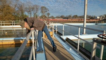 A Mississippi System Succeeds With a Quality Team Paying Constant Attention to Detail