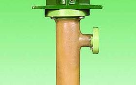 Pumps - Met-Pro Global Pump Solutions Fybroc 5530