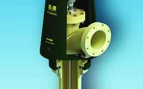 Desalination and Water Reuse Equipment - Met-Pro Global Pump Solutions Fybroc Series 8500