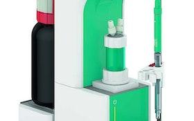 Metrohm wet chemical analysis platform