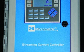 Controllers - Micrometrix Corp. Streaming Current Controller