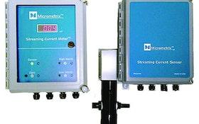 Monitors - Micrometrix Streaming Current Monitor