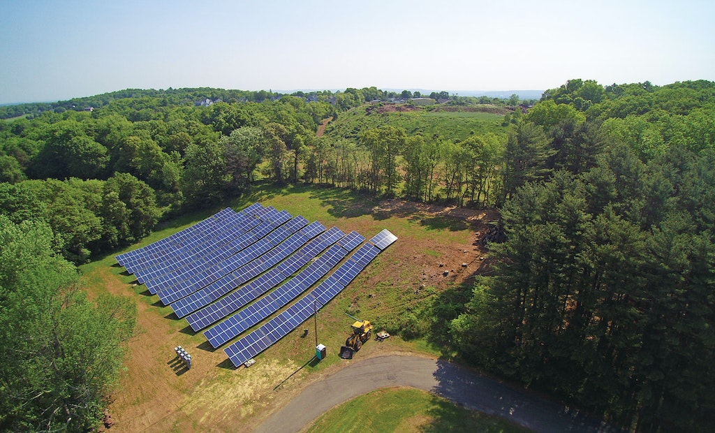 Solar Energy Means More Than Lower Energy Costs. It Also Means a More Resilient Water System